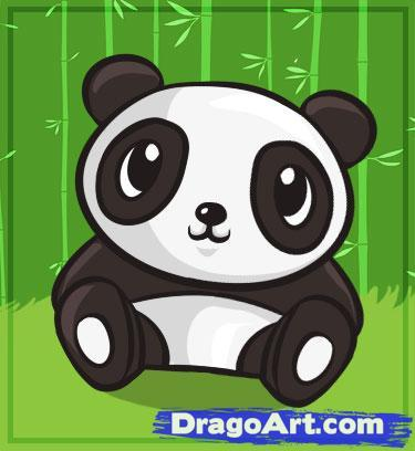 Answer this for the panda