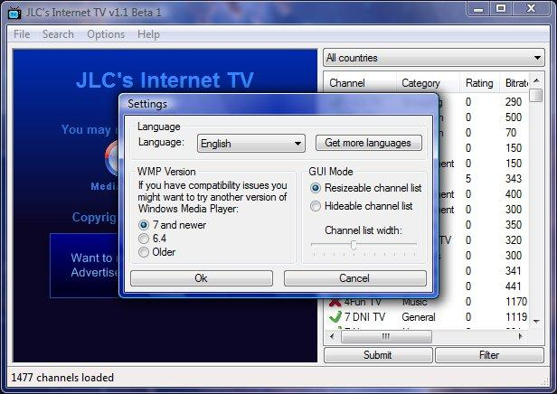 how to connect shaw internet and tv